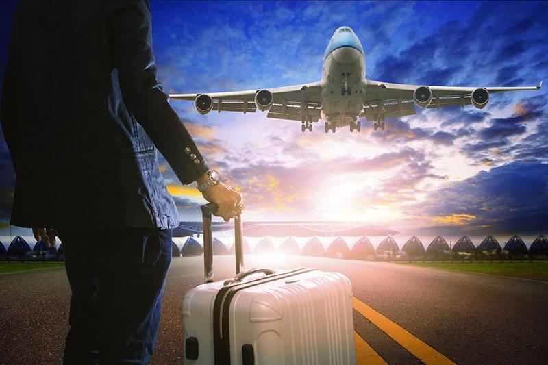 Albury Kent Travel Business Travel