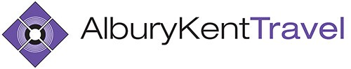 Albury Kent Travel Logo