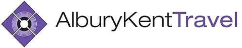 Albury Kent Travel Logo